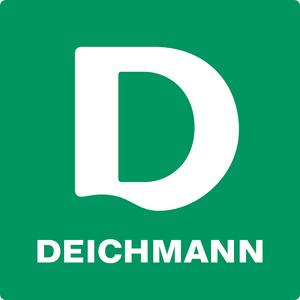 Deichmann logo | Novo mesto | Supernova Qlandia