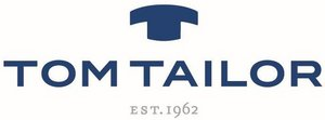 Tom Tailor logo | Novo mesto | Supernova Qlandia