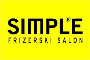 SIMPLE logo | Novo mesto | Supernova Qlandia
