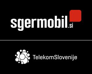 Sgermobil logo | Novo mesto | Supernova Qlandia